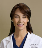 Jennifer Keir-Garza MD