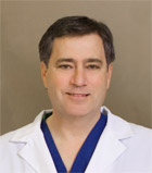 Richard Garza MD